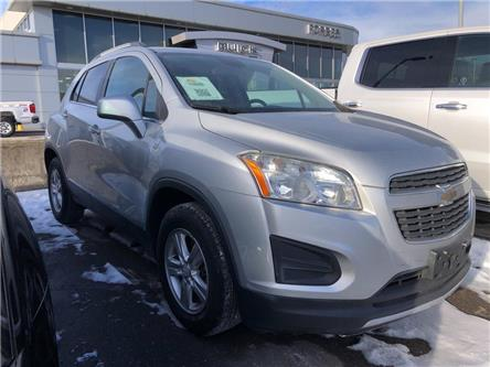 2015 Chevrolet Trax 1LT (Stk: 55515) in Waterloo - Image 1 of 22