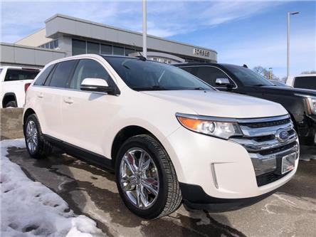 2013 Ford Edge Limited (Stk: C51145) in Waterloo - Image 1 of 27