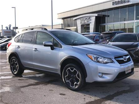 2015 Subaru XV Crosstrek Touring (Stk: 227556) in Waterloo - Image 1 of 22