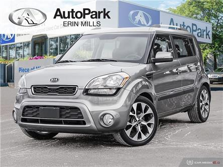 2012 Kia Soul 1.6L (Stk: 395328TAP) in Mississauga - Image 1 of 27