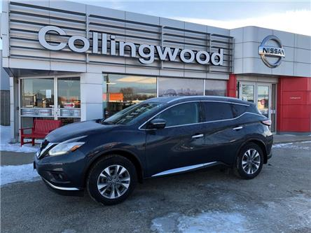 2015 Nissan Murano SL (Stk: 4794A) in Collingwood - Image 1 of 21