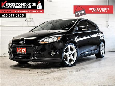2012 Ford Focus Titanium (Stk: 20T050D) in Kingston - Image 1 of 30
