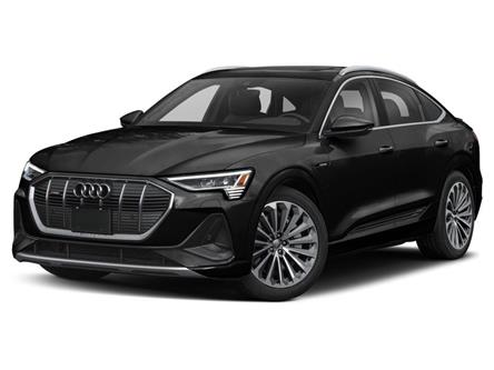 2021 Audi e-tron 55 Progressiv (Stk: 210391) in Toronto - Image 1 of 9