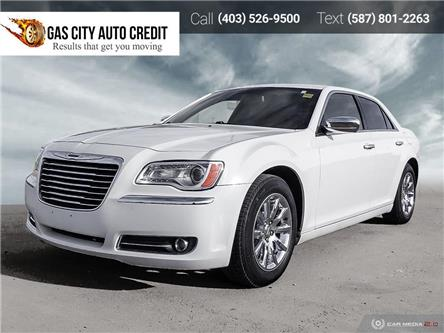 2011 Chrysler 300 Limited (Stk: 0MU8681D) in Medicine Hat - Image 1 of 25