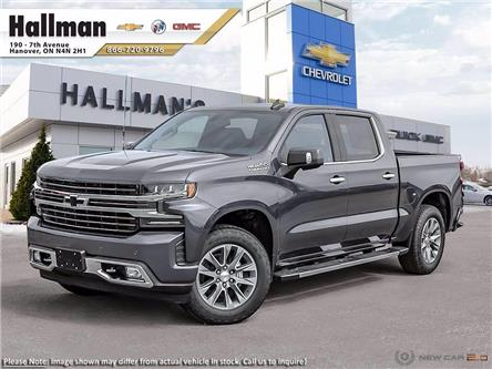 2021 Chevrolet Silverado 1500 High Country (Stk: 21216) in Hanover - Image 1 of 22