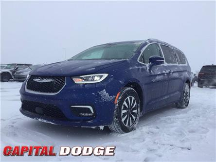 2021 Chrysler Pacifica Touring-L (Stk: M00222) in Kanata - Image 1 of 25
