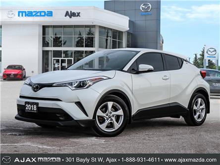 2018 Toyota C-HR XLE (Stk: 20-0038A) in Ajax - Image 1 of 26