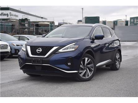 2019 Nissan Murano SL (Stk: SM135A) in Ottawa - Image 1 of 24