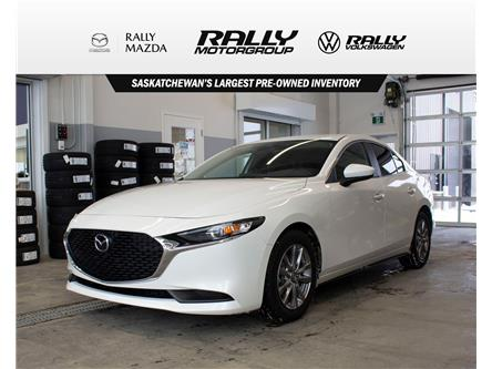 2019 Mazda Mazda3  (Stk: COS11) in Prince Albert - Image 1 of 11