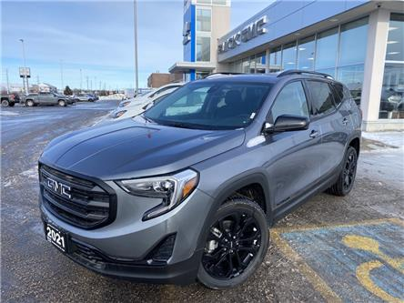 2021 GMC Terrain SLE (Stk: 50427) in Carleton Place - Image 1 of 10