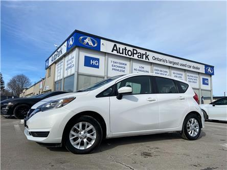 2018 Nissan Versa Note 1.6 SV (Stk: 18-63637) in Brampton - Image 1 of 21