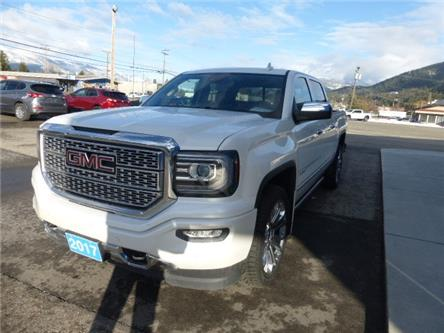 2017 GMC Sierra 1500 Denali (Stk: 96794L) in Creston - Image 1 of 19