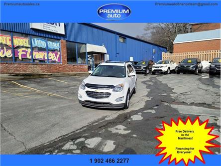 2017 Chevrolet Equinox 1LT (Stk: 278343) in Dartmouth - Image 1 of 20