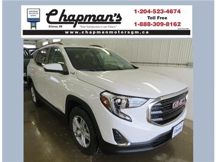 2021 GMC Terrain SLE (Stk: 21-070) in KILLARNEY - Image 1 of 37