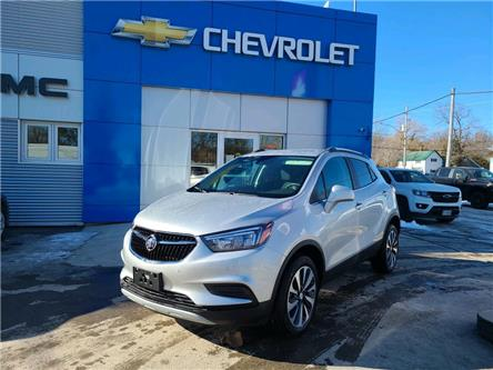 2021 Buick Encore Preferred (Stk: 21049) in Espanola - Image 1 of 14
