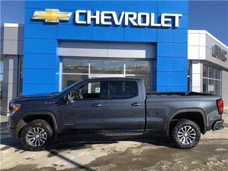 2021 GMC Sierra 1500 AT4 (Stk: 25772) in Blind River - Image 1 of 16
