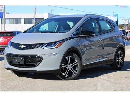 2021 Chevrolet Bolt EV Premier (Stk: 3100686) in Toronto - Image 1 of 34