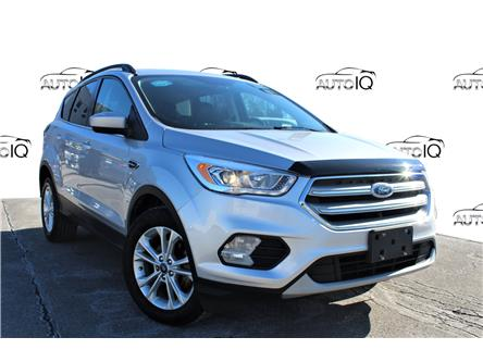 2019 Ford Escape SEL (Stk: 00H1186) in Hamilton - Image 1 of 25