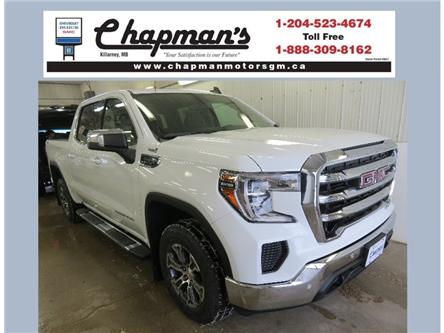 2021 GMC Sierra 1500 SLE (Stk: 21-074) in KILLARNEY - Image 1 of 37
