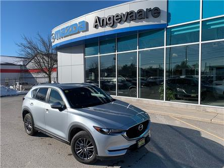 2018 Mazda CX-5 GS (Stk: 1716) in Peterborough - Image 1 of 12