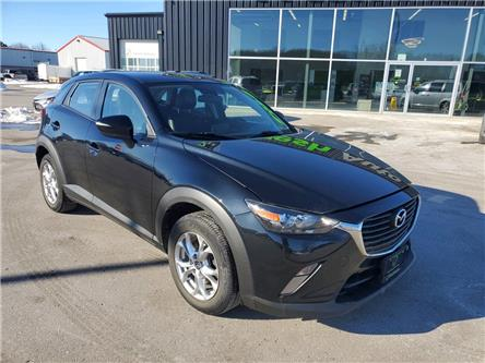 2016 Mazda CX-3 GS (Stk: 20-172A Tillsonburg) in Tillsonburg - Image 1 of 28
