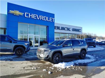 2021 GMC Acadia AT4 (Stk: 21149) in Haliburton - Image 1 of 12