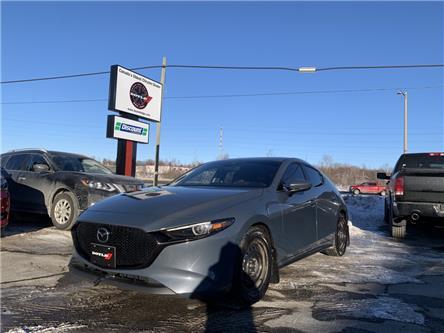 2020 Mazda Mazda3 Sport GT (Stk: 67981) in Sudbury - Image 1 of 21
