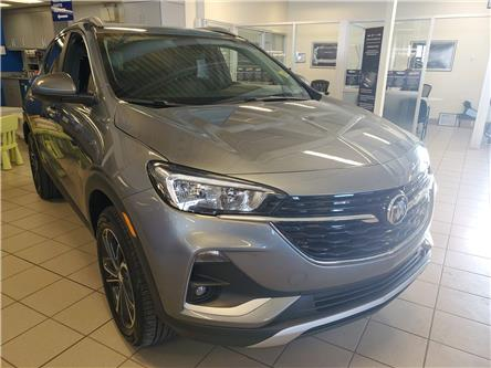 2021 Buick Encore GX Select (Stk: 188937) in AIRDRIE - Image 1 of 29