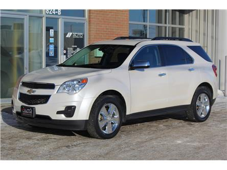 2014 Chevrolet Equinox 1LT (Stk: 112397) in Saskatoon - Image 1 of 21