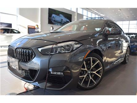 2021 BMW 228i xDrive Gran Coupe (Stk: 1H02226) in Brampton - Image 1 of 14
