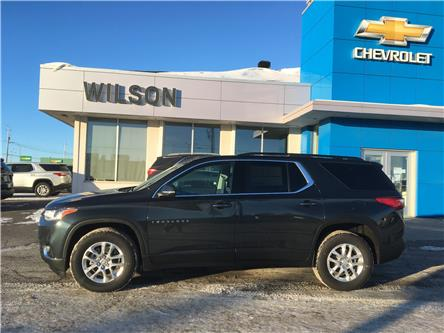 2021 Chevrolet Traverse LT Cloth (Stk: 21181) in Temiskaming Shores - Image 1 of 12