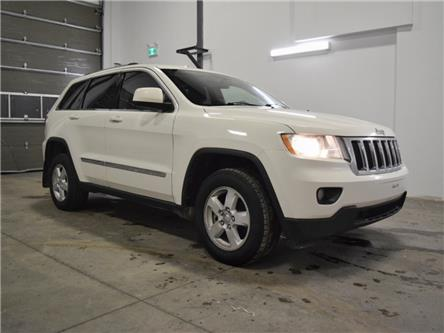 2012 Jeep Grand Cherokee Laredo (Stk: 368) in Vaudreuil-Dorion - Image 1 of 20