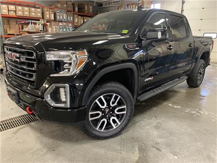 2021 GMC Sierra 1500 AT4 (Stk: MZ172555) in Cranbrook - Image 1 of 27