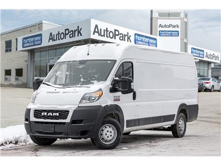 2020 RAM ProMaster 3500  (Stk: CTDR4691) in Mississauga - Image 1 of 19