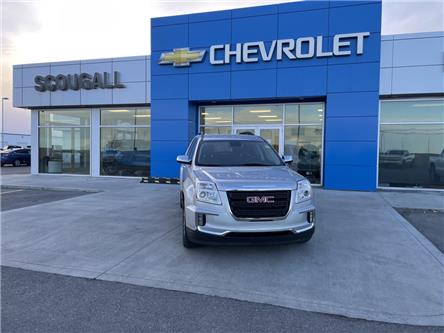 2016 GMC Terrain SLE-2 (Stk: 168339) in Fort MacLeod - Image 1 of 14