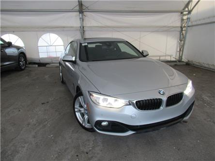 2014 BMW 428i xDrive (Stk: ST2136) in Calgary - Image 1 of 28