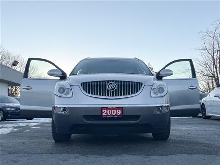 2009 Buick Enclave CX (Stk: ) in Ajax - Image 1 of 19