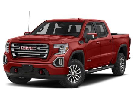 2021 GMC Sierra 1500 AT4 (Stk: 21538) in Espanola - Image 1 of 9