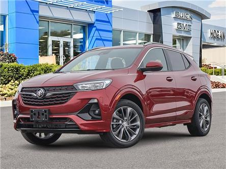 2021 Buick Encore GX Select (Stk: M095885) in Scarborough - Image 1 of 10
