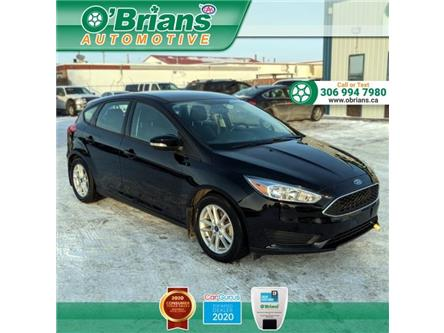 2016 Ford Focus SE (Stk: 14144A) in Saskatoon - Image 1 of 18