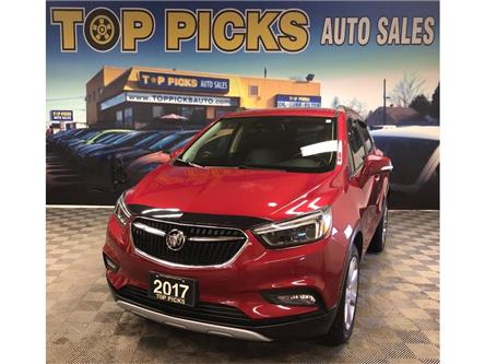 2017 Buick Encore Premium (Stk: 164226) in NORTH BAY - Image 1 of 29