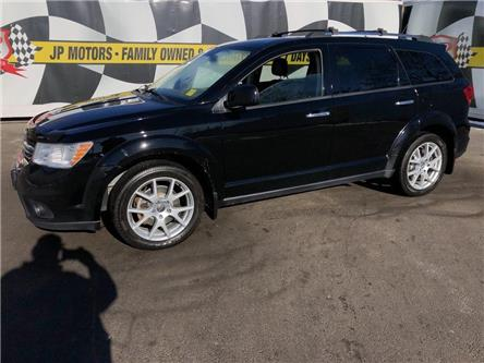 2015 Dodge Journey R/T (Stk: 49894) in Burlington - Image 1 of 24