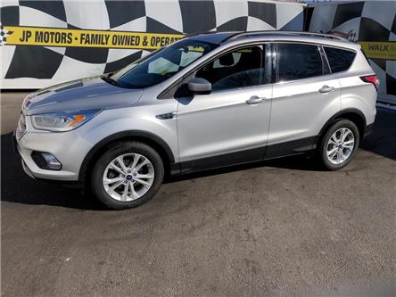 2017 Ford Escape SE (Stk: 49761) in Burlington - Image 1 of 22