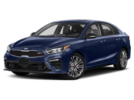 2021 Kia Forte GT Limited (Stk: 2437NC) in Cambridge - Image 1 of 9