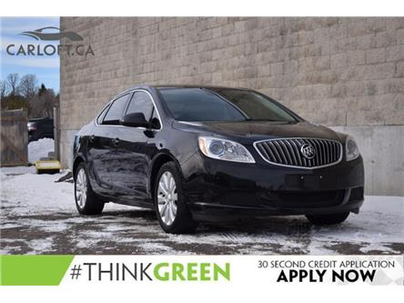 2015 Buick Verano Base (Stk: B6342A) in Kingston - Image 1 of 19