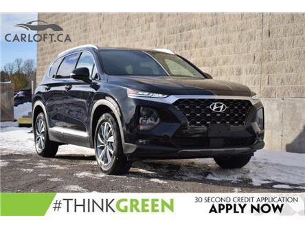 2020 Hyundai Santa Fe Preferred 2.4 (Stk: B6890) in Kingston - Image 1 of 23