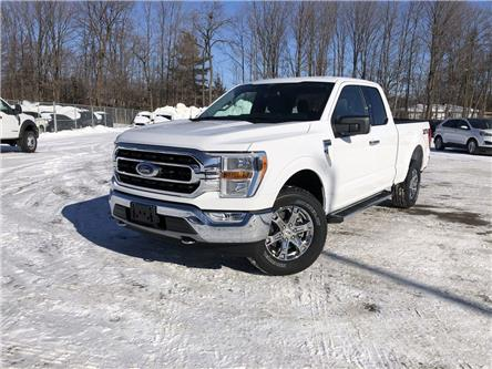 2021 Ford F-150 XLT (Stk: FP21089) in Barrie - Image 1 of 15