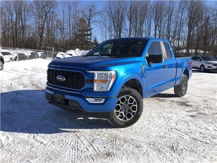 2021 Ford F-150 XL (Stk: FP21084) in Barrie - Image 1 of 15