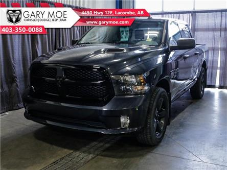 2019 RAM 1500 Classic ST (Stk: F92388) in Lacombe - Image 1 of 15