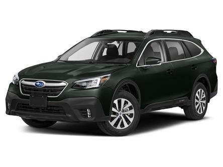 2021 Subaru Outback Touring (Stk: 30214) in Thunder Bay - Image 1 of 9